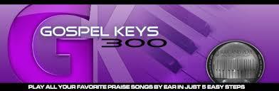 Gospelkeys300